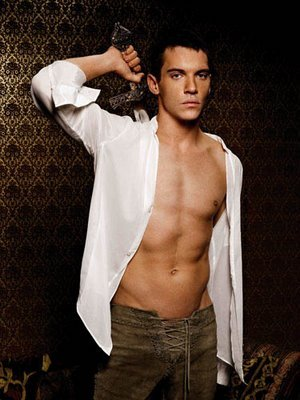 jonathan rhys meyers the tudors