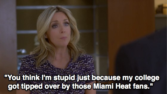 30 rock florida heat fans