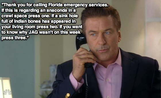 30 rock florida phone