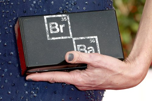 breaking bad clutch