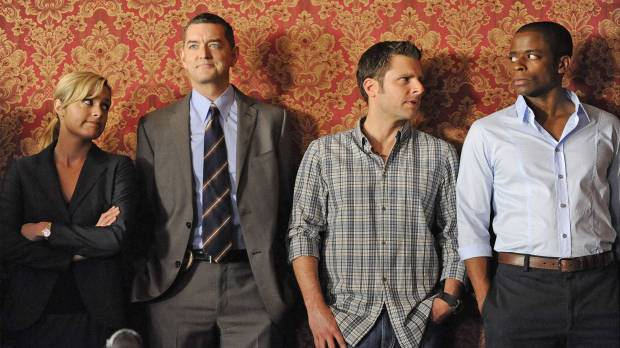 a look at psych s top 15 episodes tvmouse
