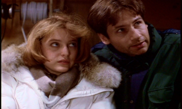 x files ice parkas