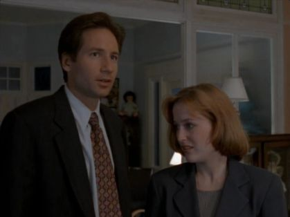 x files clyde pinch me