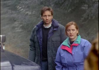 x files darkness falls lands end