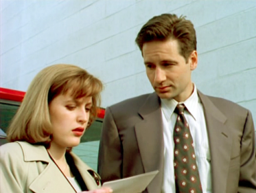 x files erlenmeyer mulder scully