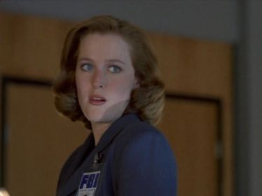 x files scully blessing way