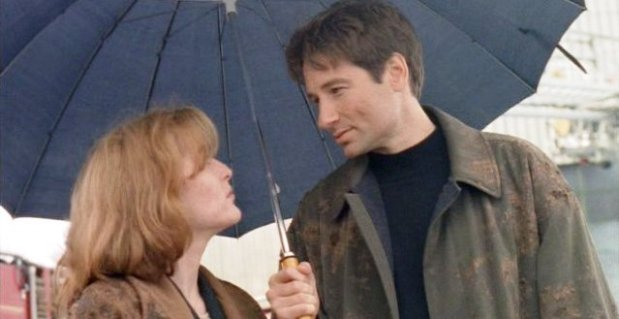 x files coprophages umbrella