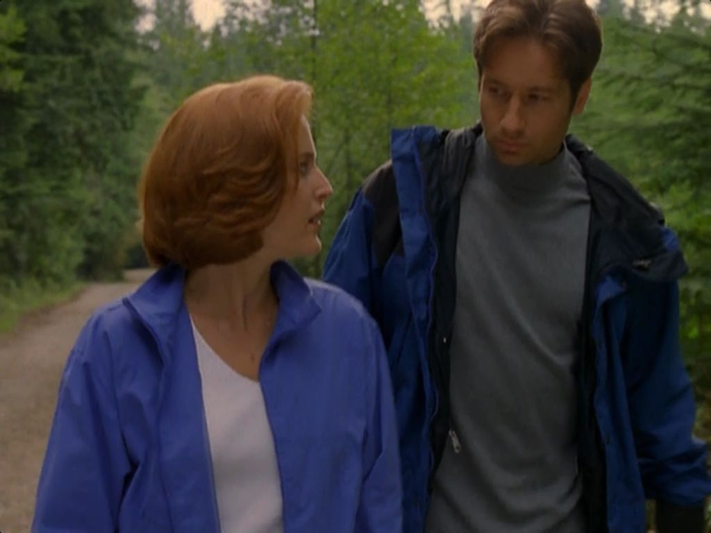 Times Mulder And Scully Should Have Made Out This Week