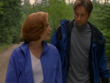 x files detour coats