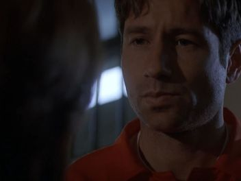 x files mulder jail demons