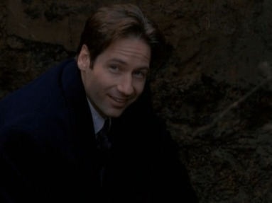 x files mulder schizogeny