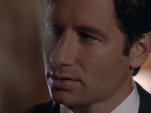 x files sanguinarium mulder
