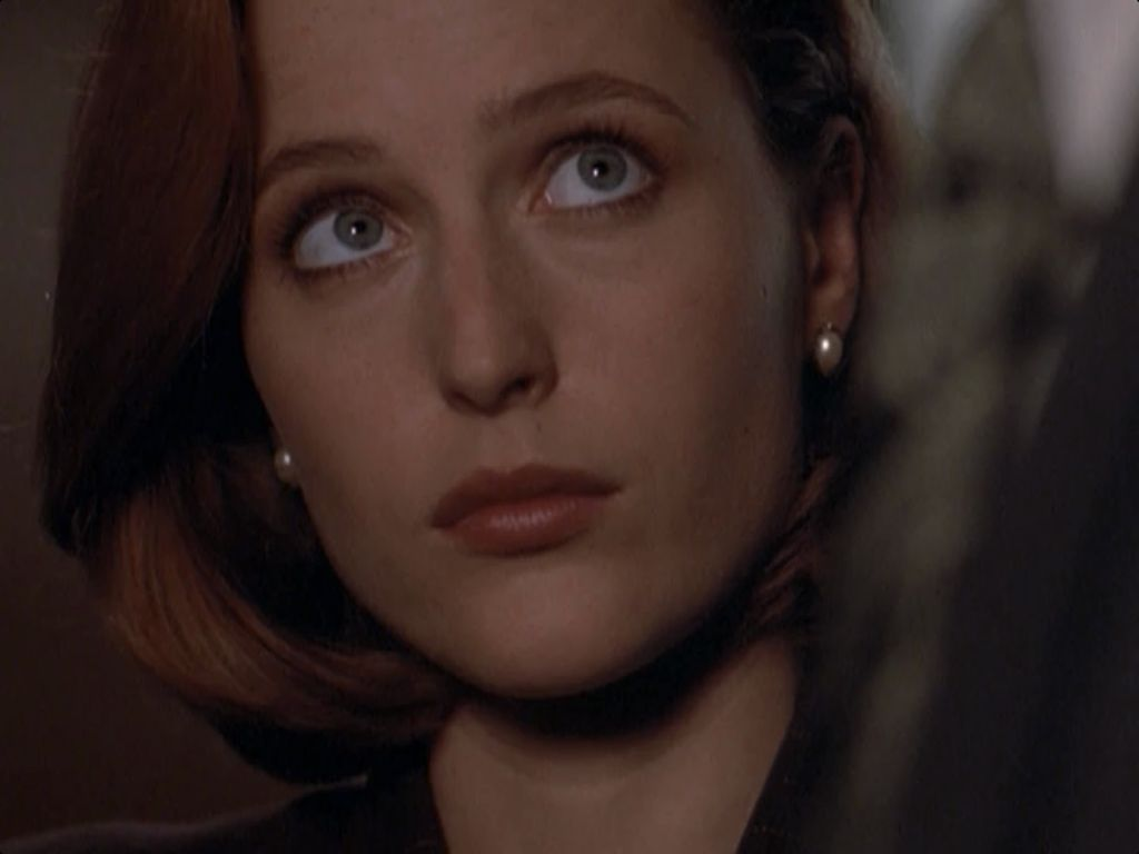 Times Mulder And Scully Should Have Made Out This Week Volume 8