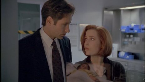 x files stay with you emily