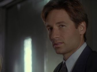 x files the walk mulder