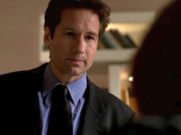 xfiles field trip mulder benefit of doubt