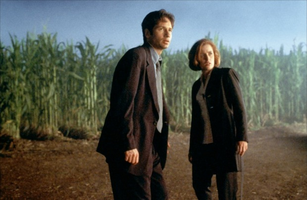 xfiles fight the future