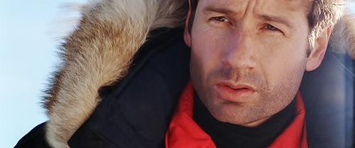 xfiles ftf mulder antarctica