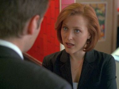 xfiles hungry brain eaten scully