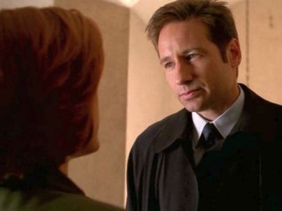 xfiles millennium i absolutely think you should
