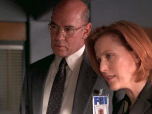 xfiles within scully cooperation