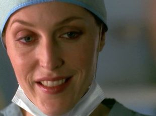 xfiles deadalive doctor scully