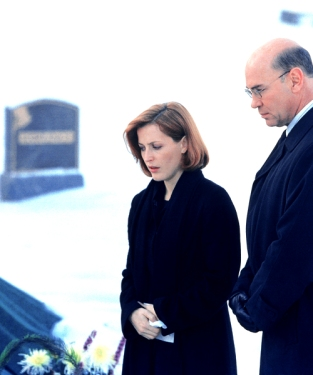 xfiles deadalive scully skinner