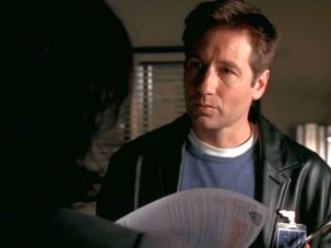 xfiles empedocles mulder doggett's file