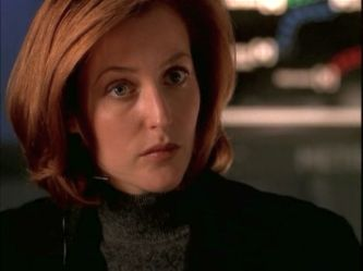 xfiles medusa scully irrational