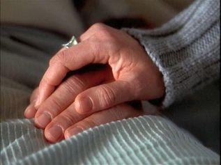 xfiles 4d hands