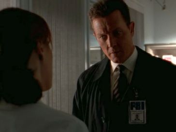 xfiles trust no 1 doggett mulder resurfaces