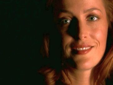 xfiles trust no 1 scully maybe he'll come back