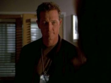 xfiles hellbound doggett agent scully