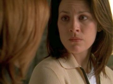 xfiles provenance monica gaze