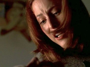 xfiles provenance scully why hes my son