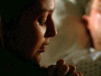 But I do love when she admits how much she cares for Doggett.