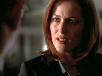 Save Mulder, save Skinner, save the world.