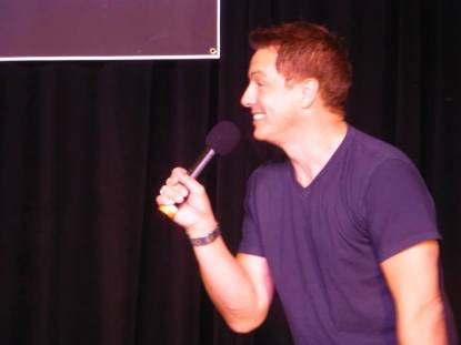 barrowman mic gally