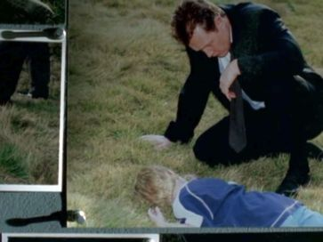 xfiles release doggett photo luke