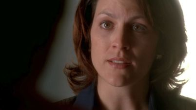 xfiles truth monica give it our best