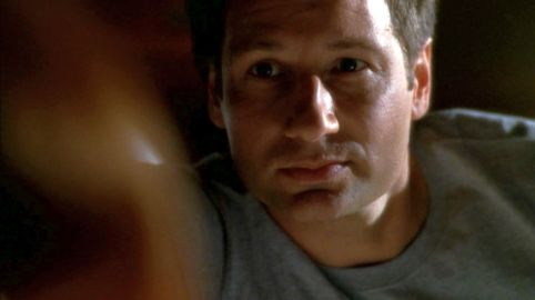 Mulder, it's okay. You can stop blaming yourself for everything now.