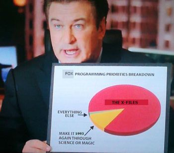 30 rock jack pie chart x-files