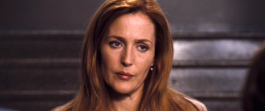 xfiles iwtb scully if you were a mother