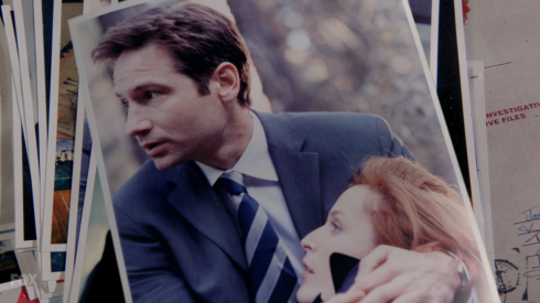 xfiles struggle requiem