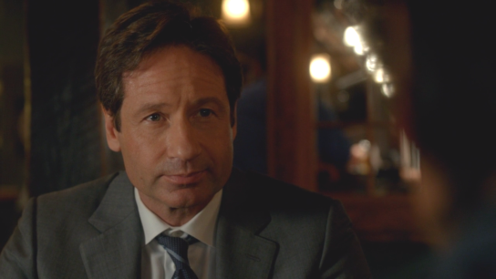 xfiles founders mulder safe