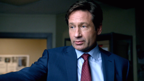 xfiles founders mulder security footage