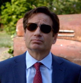 xfiles founders mulder sunglasses